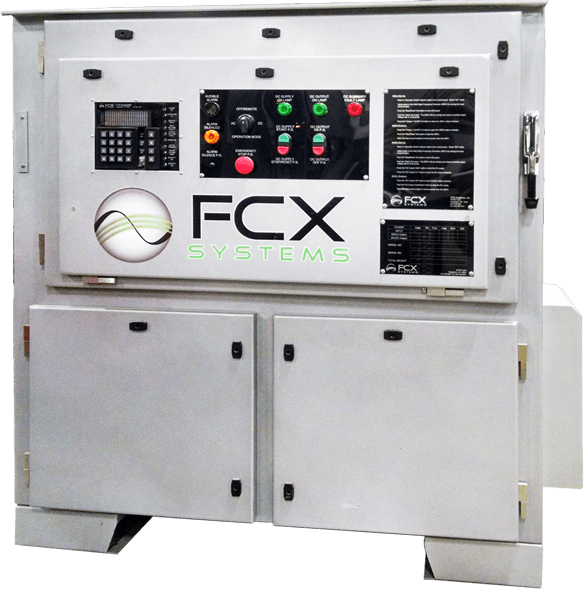 Why the Aviation Industry Operates on 400 Hz Power - FCX Systems