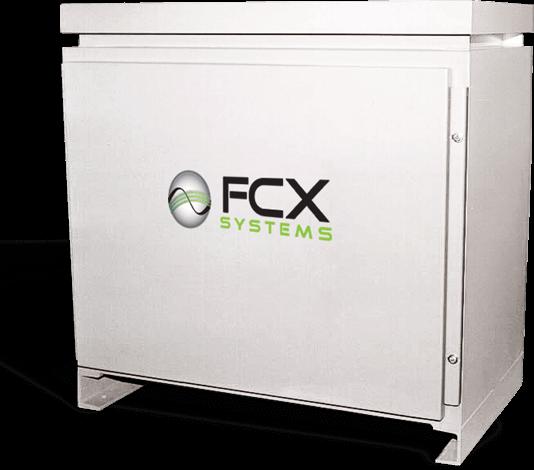Line Drop Compensators / Gate Box - FCX Systems